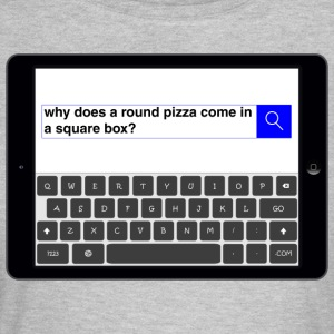 Search - Pizza T-Shirts - Women's T-Shirt