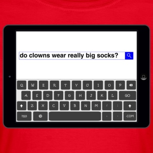 Search - Clowns T-Shirts - Women's T-Shirt