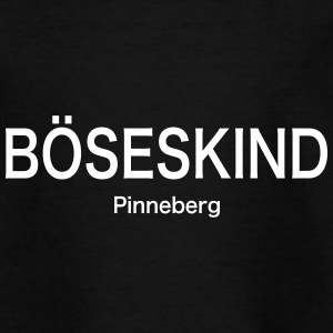 Böses Kind Pinneberg - Teenager T-Shirt