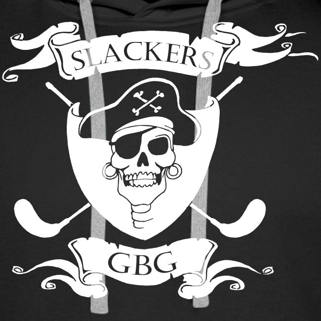 Slackers Hood Herr