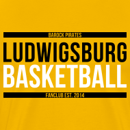 Motiv ~ Ludwigsburg Basketball BPL