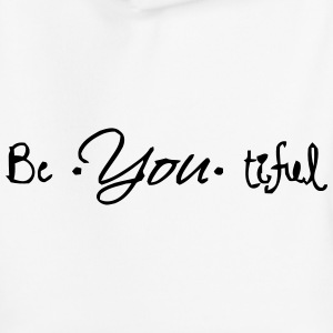 YOU'RE BEAUTIFUL Hoodies - Kids' Premium Hoodie