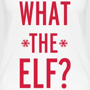 Christmas Tops - Vrouwen bio tank top