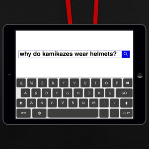 Search - Kamikazes Hoodies & Sweatshirts - Contrast Colour Hoodie