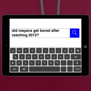 Search - Mayans Hoodies & Sweatshirts - Contrast Colour Hoodie