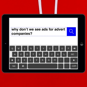 Search - Advert Hoodies & Sweatshirts - Contrast Colour Hoodie