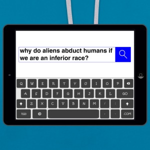 Search - Aliens Hoodies & Sweatshirts - Contrast Colour Hoodie