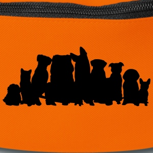 Dogs Bags & Backpacks - Bum bag