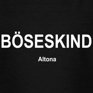 Böses Kind Altona - Teenager T-Shirt