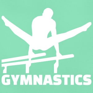 Gymnastics T-Shirts - Frauen T-Shirt