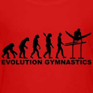 Evolution Gymnastics T-Shirts - Kinder Premium T-Shirt