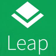 Design ~ Leap T-Shirt
