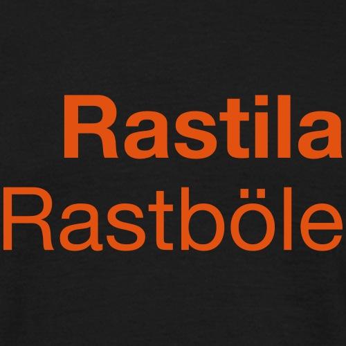 RASTILA