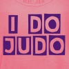 I do Judo Singlet Dame - Singlet for kvinner fra Bella