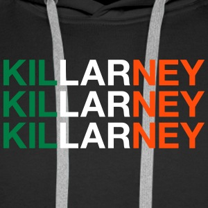 KILLARNEY Hoodies & Sweatshirts - Men's Premium Hoodie
