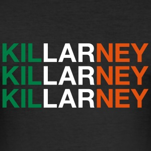 KILLARNEY - Männer Slim Fit T-Shirt