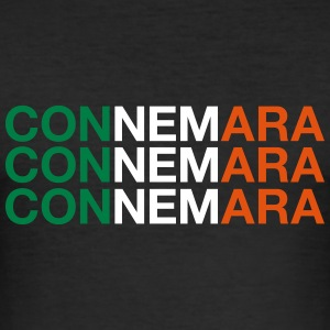 CONNEMARA - Männer Slim Fit T-Shirt