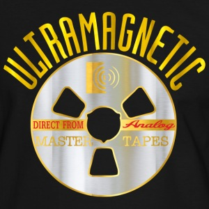 ultra magnetic T-Shirts - Men's Ringer Shirt