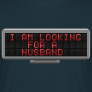 Status - Husband T-Shirts - Men's T-Shirt