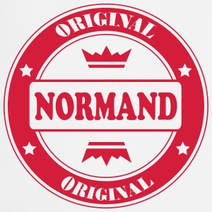 Original normand Tabliers - Tablier de cuisine