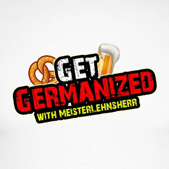Get Germanized Baseball Longesleeve