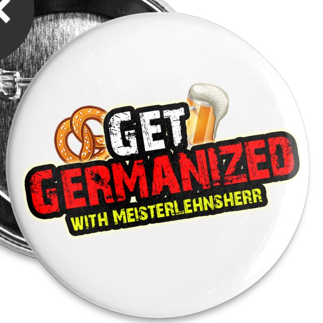 Get Germanized Button Set