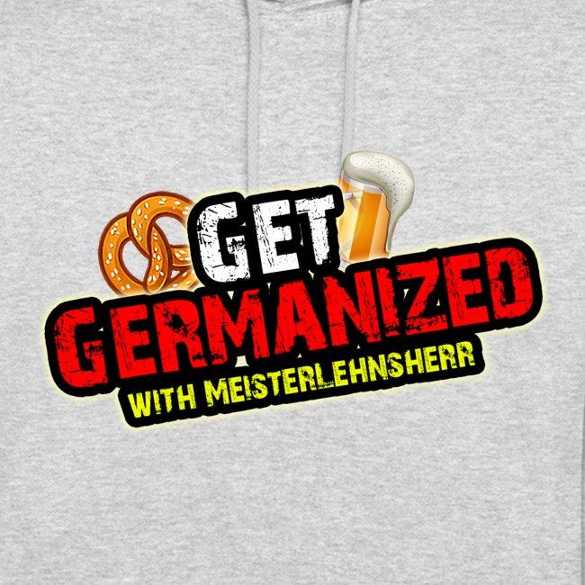 Get Germanized Hoodie