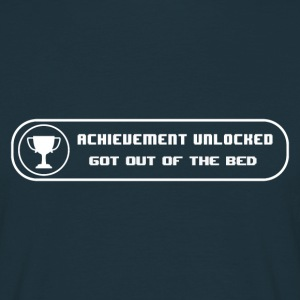 Poiky Geek | Achievement - Men's T-Shirt