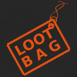Loot Bag T-Shirts - Frauen Bio-T-Shirt