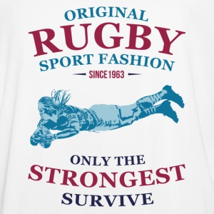 RUGBY T-Shirts - Men's Football Jersey