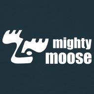 Motiv ~ Mighty Moose