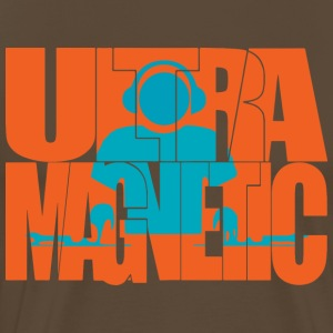 ultra magnetic T-Shirts - Men's Premium T-Shirt