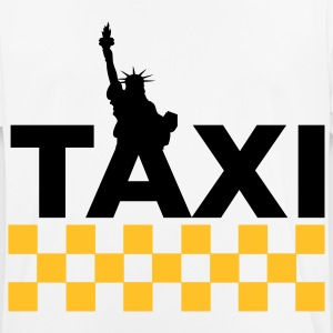 New York Taxi T-skjorter - Pustende T-skjorte for menn