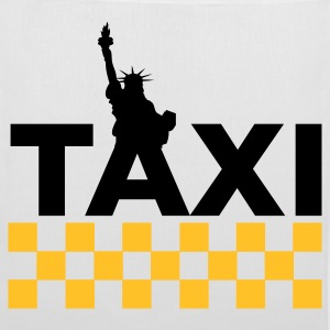 New York Taxi Bags & Backpacks - Tote Bag