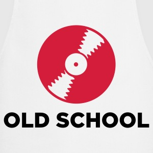 Old School Music  Aprons - Cooking Apron