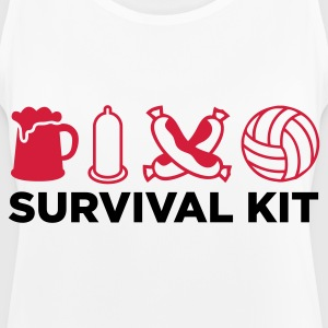 Survival Kit for menn Topper - Pustende singlet for kvinner