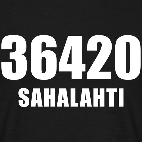 36420 SAHALAHTI