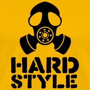 hardstyle Tee shirts - T-shirt Premium Homme