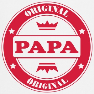 Original papa  Aprons - Cooking Apron