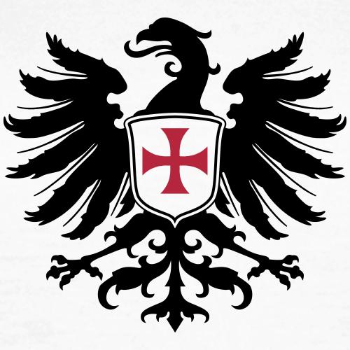 Deutschland - Templerkreuz