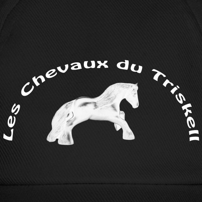 Casquette Logo