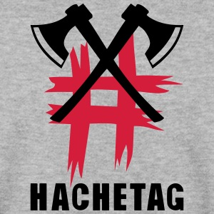 hashtag hache hachetag 0 Sweat-shirts - Sweat-shirt Homme