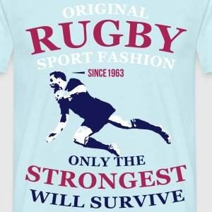 RUGBY 2 T-Shirts - Men's T-Shirt