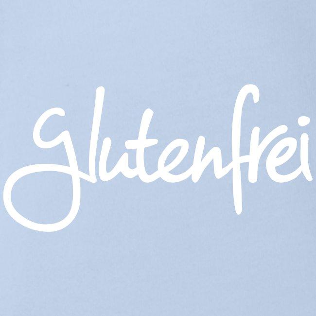 glutenfrei baby onesie