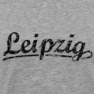 Leipzig Classic Vintage Schwarz