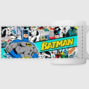 Batman 'Comic' Mug - Panoramamugg