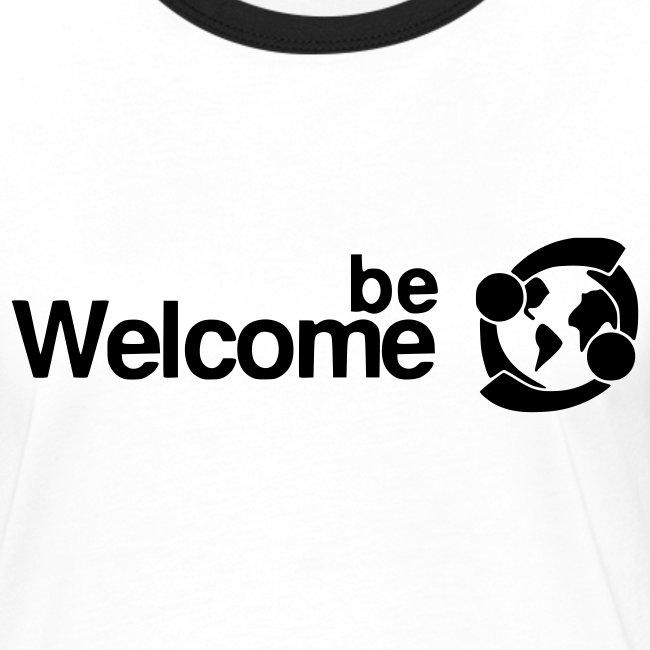 Women's BeWelcome T-Shirt