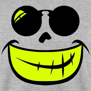 Smiley Sunglasses Round 209 Hoodies & Sweatshirts - Men's Sweatshirt