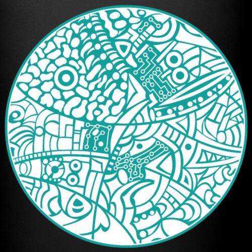 GlobeDesign-Green&W