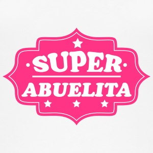 Super abuelita Tops - Women's Organic Tank Top